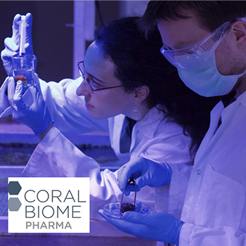 Coral Biome Pharma
