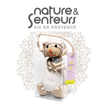 Nature & Senteurs