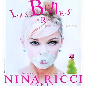 Nina Ricci Paris