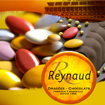 Reynaud - Dragées - Chocolats
